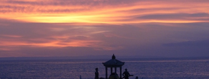Lt Col Ngurah Rai National Monument - Puri Dajuma - Pekutatan Puri Dajuma, Beach Eco-Resort & Spa, West Bali