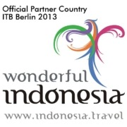 ITB: Dajuma in Berlin! Puri Dajuma, Beach Eco-Resort & Spa, West Bali