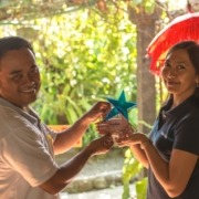 Outstanding Hotel Partner Puri Dajuma, Beach Eco-Resort & Spa, West Bali