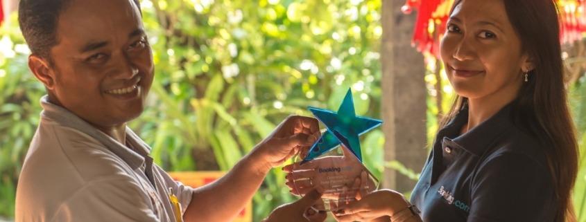 Outstanding Hotel Partner Puri Dajuma, Beach Eco-Resort & Spa, West Bali