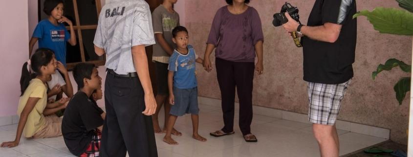 Orphanage Support Puri Dajuma, Beach Eco-Resort & Spa, West Bali