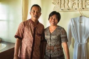 Lola SPA Puri Dajuma, Beach Eco-Resort & Spa, West Bali