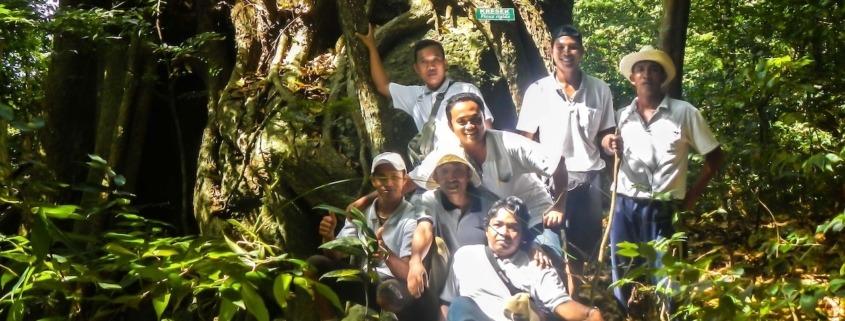 Trekking West bali Puri Dajuma, Beach Eco-Resort & Spa, West Bali