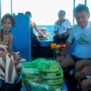 Meet Nemo Puri Dajuma, Beach Eco-Resort & Spa, West Bali