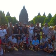 Dajuma Staff Outing at JogJakarta Puri Dajuma, Beach Eco-Resort & Spa, West Bali