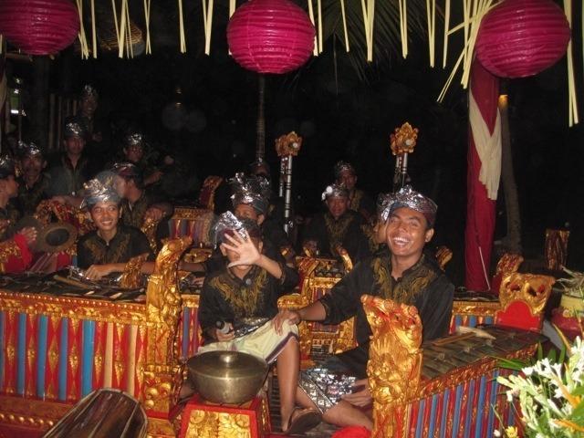 Happy New Year! Selamat Tahun Baru! Puri Dajuma, Beach Eco-Resort & Spa, West Bali