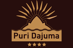 4 stars Puri Dajuma, Beach Eco-Resort & Spa, West Bali