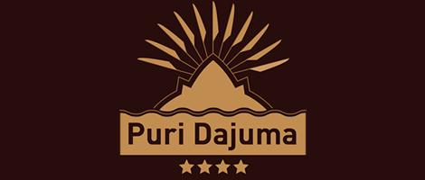 Logo Dajuma 2014