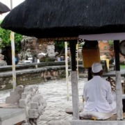 Rambut Siwi Temple Puri Dajuma, Beach Eco-Resort & Spa, West Bali