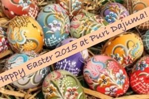 "Get 50% discount with promotion code ""EASTER"" Puri Dajuma, Beach Eco-Resort & Spa, West Bali"