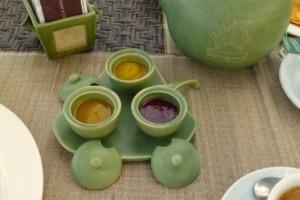 Home Made Marmelade! Puri Dajuma, Beach Eco-Resort & Spa, West Bali