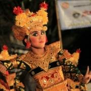 Congratulations to Eka! Puri Dajuma, Beach Eco-Resort & Spa, West Bali