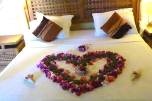 HONEY MOON AND PLUS Puri Dajuma, Beach Eco-Resort & Spa, West Bali