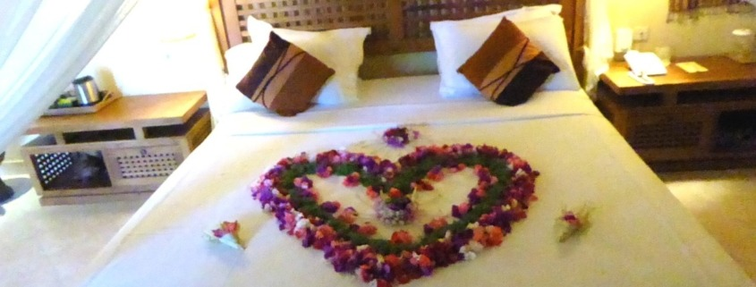 HONEY MOON AND PLUS Puri Dajuma, Beach Eco-Resort & Spa, West Bali