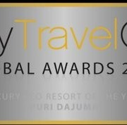 "PURI DAJUMA REWARDED ""LUXURY ECO-RESORT OF THE YEAR"" Puri Dajuma, Beach Eco-Resort & Spa, West Bali"