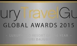 "PURI DAJUMA REWARDED ""LUXURY ECO-RESORT OF THE YEAR"" Puri Dajuma, Beach Eco-Resort & Spa, West Bali"