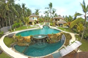 DEAL OF THE MONTH: GRAND OPENING BENDEGA VILLAS SPECIAL RATES Puri Dajuma, Beach Eco-Resort & Spa, West Bali Best offers Great Deals