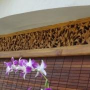 146 METRES CARVING FOR THE NEW BENDEGA VILLAS! Puri Dajuma, Beach Eco-Resort & Spa, West Bali