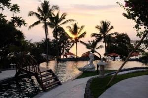 DEAL OF THE WEEK: MAY SEASONAL SALE Puri Dajuma, Beach Eco-Resort & Spa, West Bali