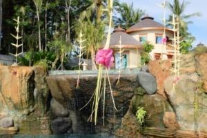 INAUGURATION OF OUR NEW BENDEGA VILLAS Puri Dajuma, Beach Eco-Resort & Spa, West Bali 2