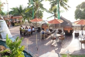 INAUGURATION OF OUR NEW BENDEGA VILLAS Puri Dajuma, Beach Eco-Resort & Spa, West Bali