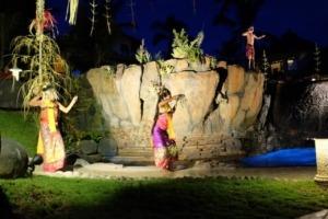 INAUGURATION OF OUR NEW BENDEGA VILLAS Puri Dajuma, Beach Eco-Resort & Spa, West Bali 3