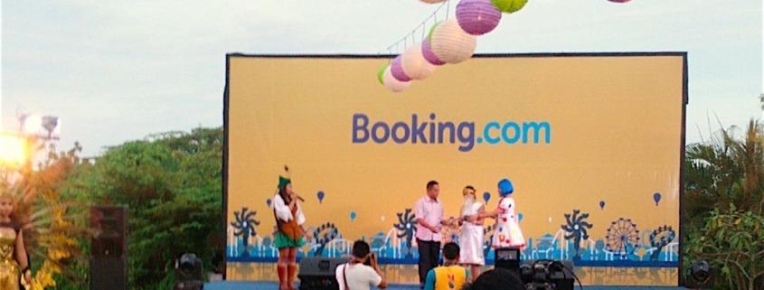 DAJUMA REWARDED BY BOOKING.COM Puri Dajuma, Beach Eco-Resort & Spa, West Bali