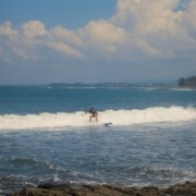 DAJUMA: THE IDEAL PLACE WHERE TO LEARN SURFING! Puri Dajuma, Beach Eco-Resort & Spa, West Bali