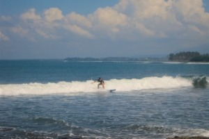 DAJUMA: THE IDEAL PLACE WHERE TO LEARN SURFING! Puri Dajuma, Beach Eco-Resort & Spa, West Bali