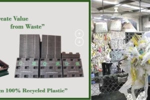 PLASTIC RECYCLING IN BALI: A REVOLUTION… Puri Dajuma, Beach Eco-Resort & Spa, West Bali