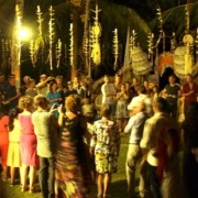 CONGRATULATIONS TO YVES AND ARI FOR THEIR WEDDING! Puri Dajuma, Beach Eco-Resort & Spa, West Bali