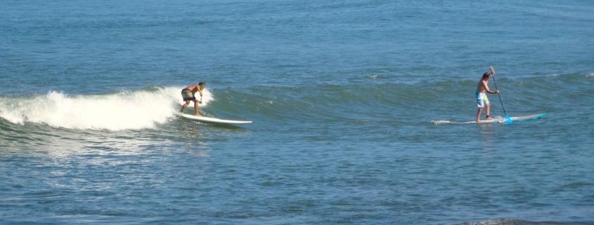 SUP INITIATION AT DAJUMA Puri Dajuma, Beach Eco-Resort & Spa, West Bali Sport Surfing
