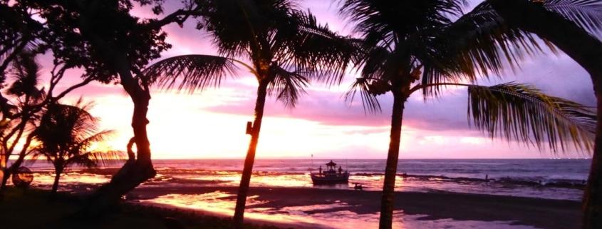 UNCREDIBLE SUNSETS Puri Dajuma, Beach Eco-Resort & Spa, West Bali Beach Dajuma Eco-Resort West Bali