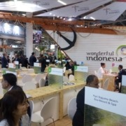 DAJUMA AT ITB BERLIN 2017 Puri Dajuma, Beach Eco-Resort & Spa, West Bali