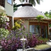 BEAUTIFUL DAJUMA GARDEN Puri Dajuma, Beach Eco-Resort & Spa, West Bali