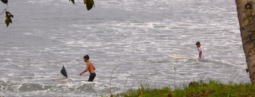 FISHERMEN' BOYS PLAYGROUND Puri Dajuma, Beach Eco-Resort & Spa, West Bali