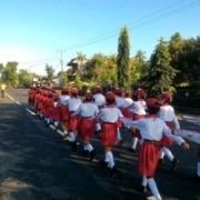 COMMEMORATION OF INDONESIAN INDEPENDENCE and MORE Puri Dajuma, Beach Eco-Resort & Spa, West Bali