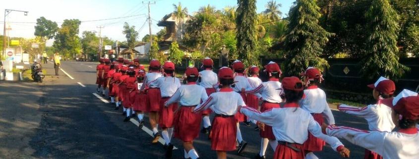 COMMEMORATION OF INDONESIAN INDEPENDENCE and MORE Puri Dajuma, Beach Eco-Resort & Spa, West Bali