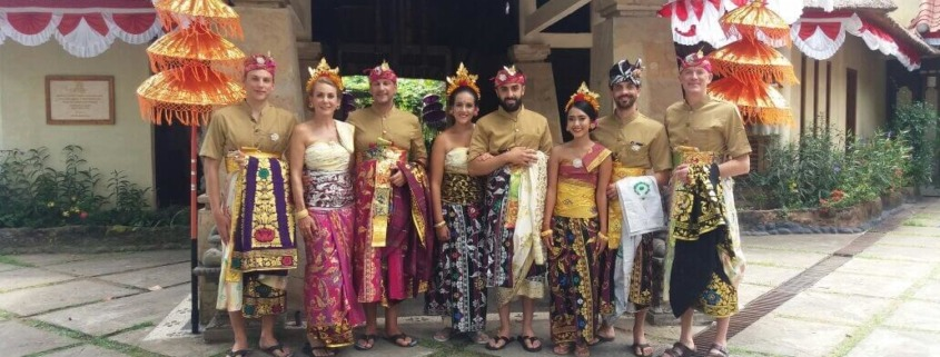 CULTURAL PARADE OF WEST BALI Puri Dajuma, Beach Eco-Resort & Spa, West Bali