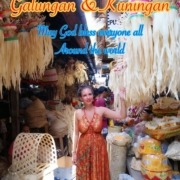 HAPPY GALUNGAN & KUNINGAN! Puri Dajuma, Beach Eco-Resort & Spa, West Bali culture decoration