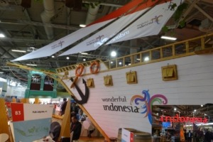 DAJUMA AT ITB BERLIN 2018 Puri Dajuma, Beach Eco-Resort & Spa, West Bali