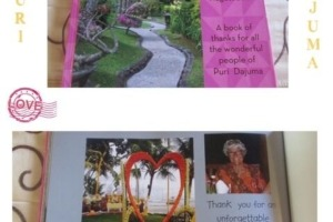 THANKS CAMILLE Puri Dajuma, Beach Eco-Resort & Spa, West Bali photos album