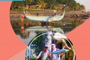 DAJUMA EXPERIENCE: FISHING OFFSHORE Puri Dajuma, Beach Eco-Resort & Spa, West Bali Beach
