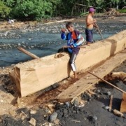 HOW TO BUILD A PRAO? Puri Dajuma, Beach Eco-Resort & Spa, West Bali