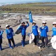 WAR IS DECLARED ON PLASTIC IN BALI BY 4OCEANS Puri Dajuma, Beach Eco-Resort & Spa, West Bali