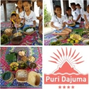 WHY IS BALINESE CUISINE EXQUISITE? Puri Dajuma, Beach Eco-Resort & Spa, West Bali