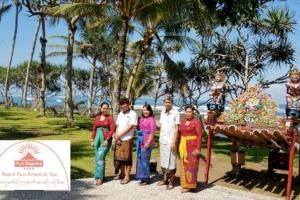 BALI MORE BALINESE Puri Dajuma, Beach Eco-Resort & Spa, West Bali
