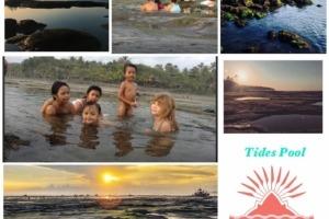 VOLCANO SPA AT DAJUMA Puri Dajuma, Beach Eco-Resort & Spa, West Bali Dajuma SPA Center West Bali