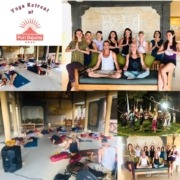 YOGA RETREAT AT DAJUMA Puri Dajuma, Beach Eco-Resort & Spa, West Bali