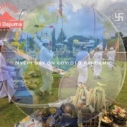 NYEPI NOT AS USUAL THIS YEAR Puri Dajuma, Beach Eco-Resort & Spa, West Bali